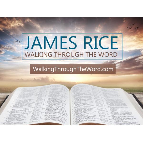 Walking Thru The Word