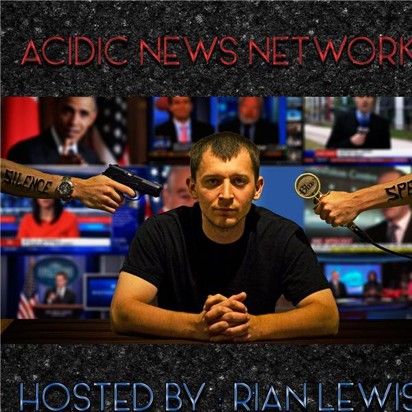 Acidic News Network