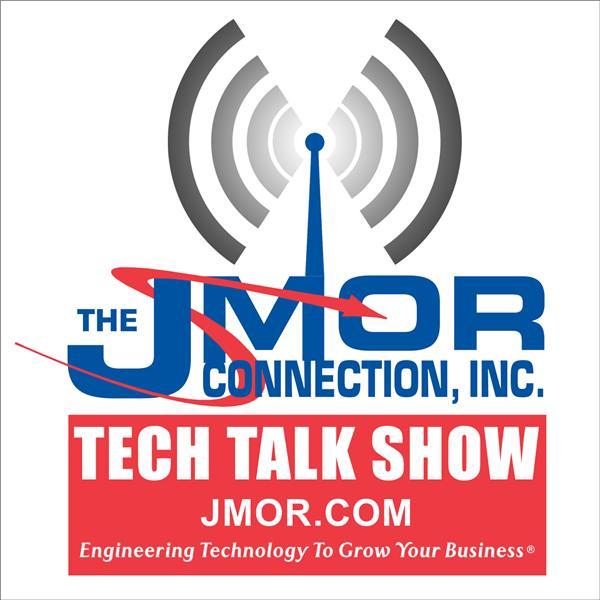 JMOR Tech Talk