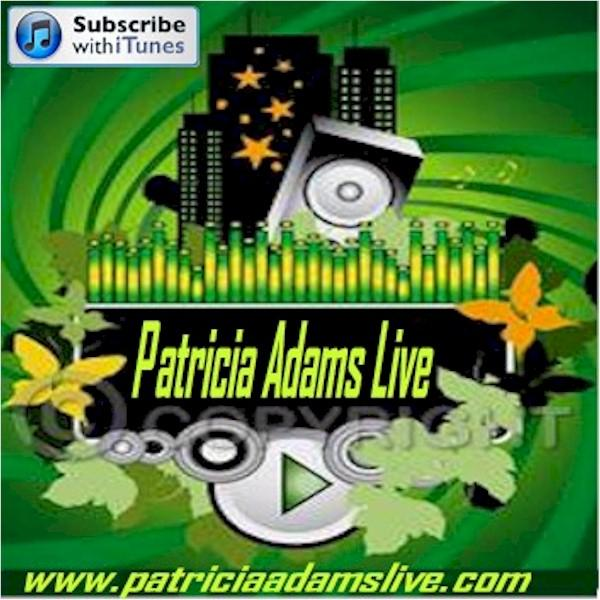 Patricia E Adams Live