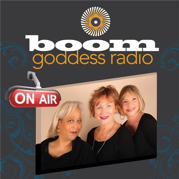 Boom Goddess Radio Show