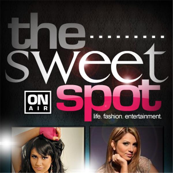 TheSweetSpotShow
