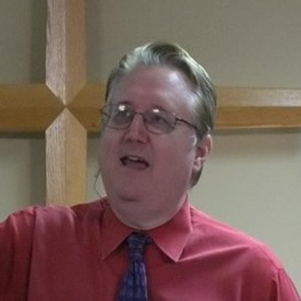 Pastor Roberts