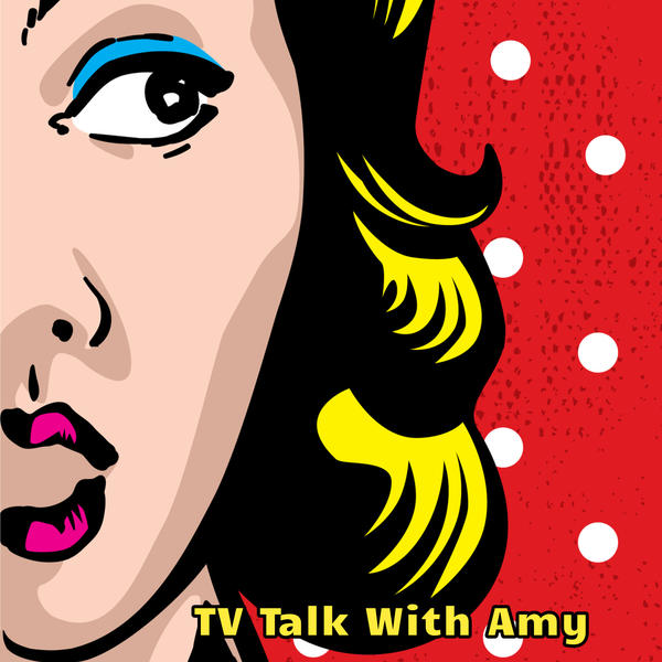 TV Talk With Amy