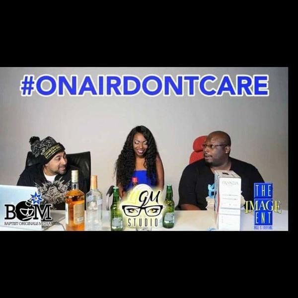 John Thomas On Air Dont Care