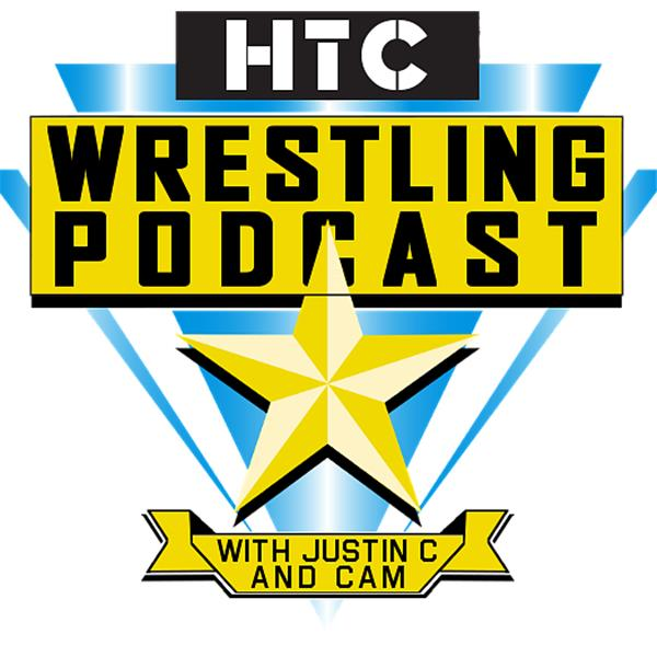 The HTCWrestling Podcast
