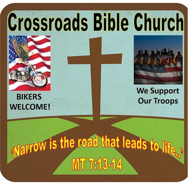 Crossroads Bible Church Radio
