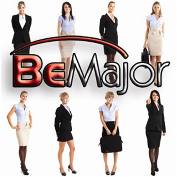 Be Major