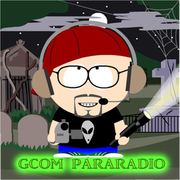 GCOM ParaRadio0