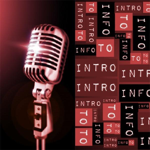 Intro to Info