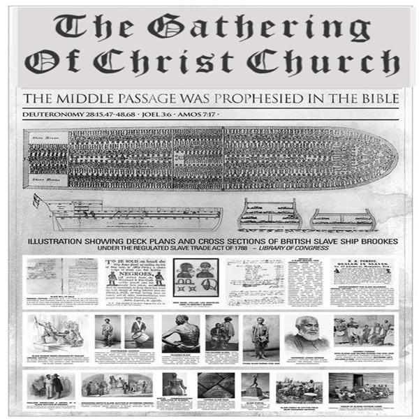 Gathering of Christ