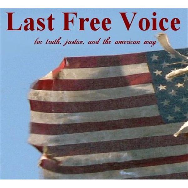Last Free Voice