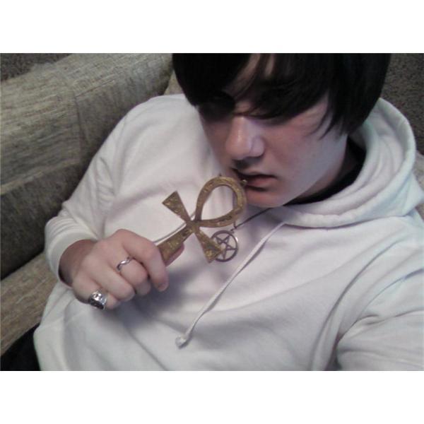 Psychic Troy~