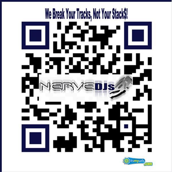 NERVE DJXs Radio
