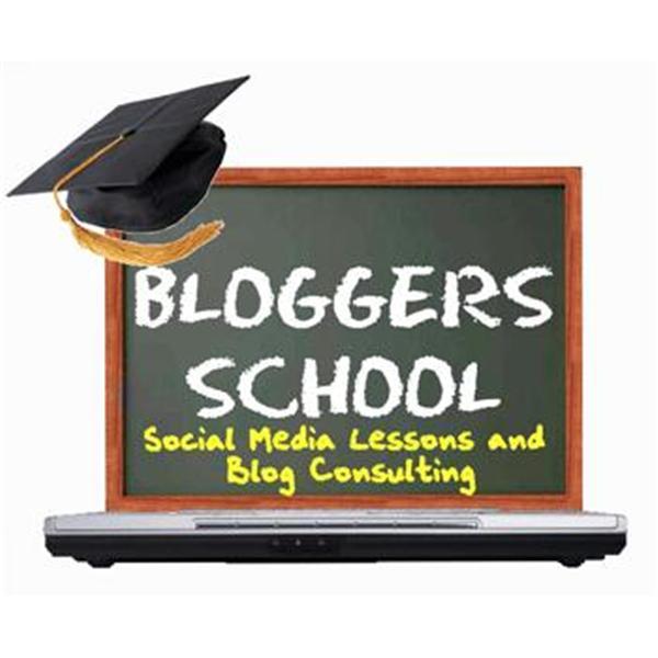 Bloggers School