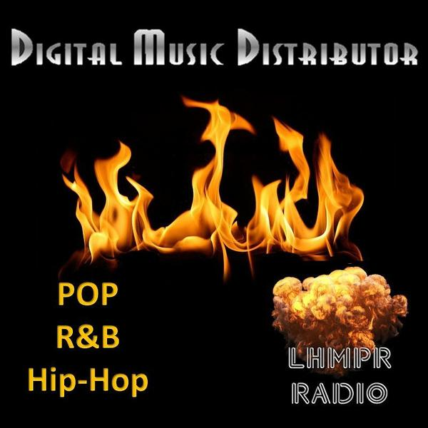 LHMPR Radio Music Distributor