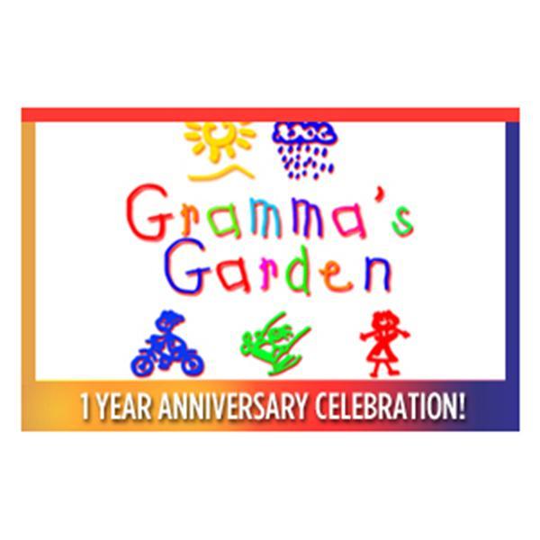 Grammas Garden