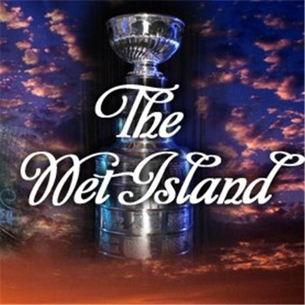 The Wet Island