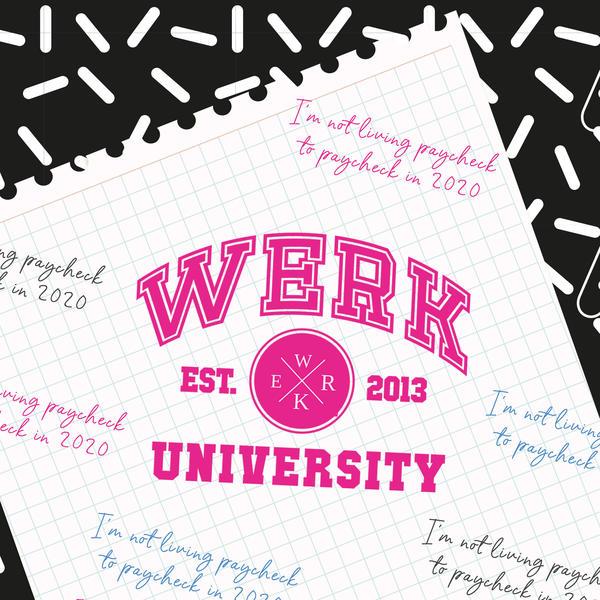 WERK University