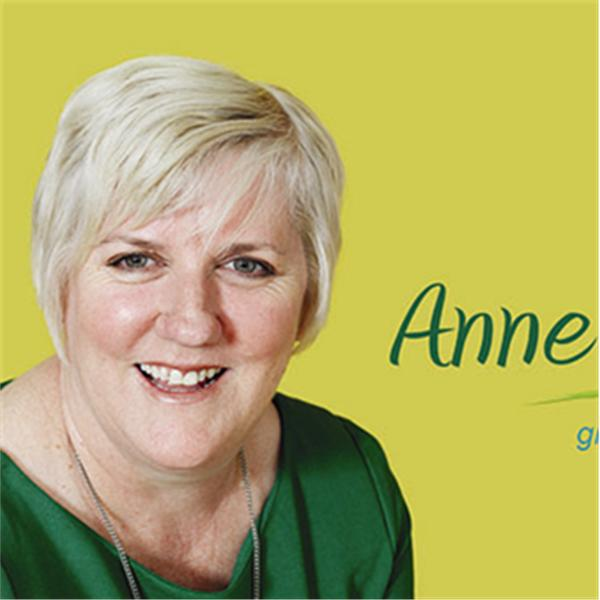 Anne Aleckson