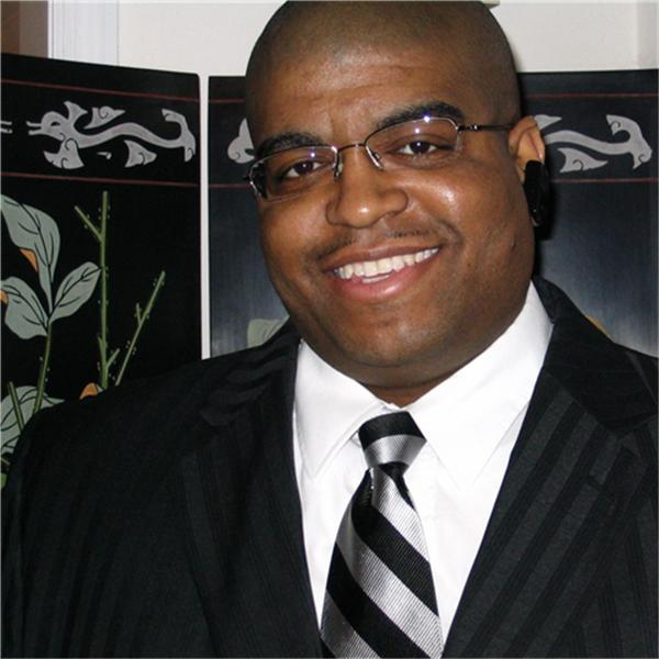 Dr ChrisBowe