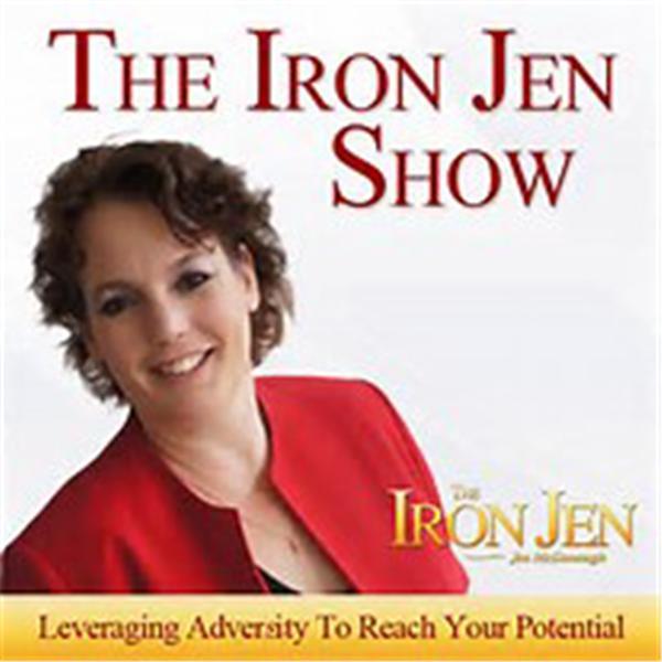 The Iron Jen Show