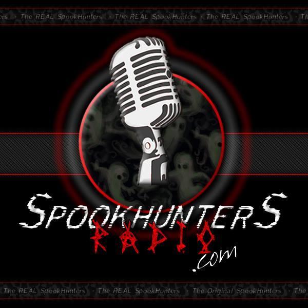 SpookHunters Radio