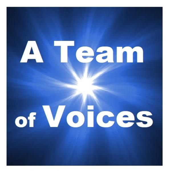 A Team of Voices
