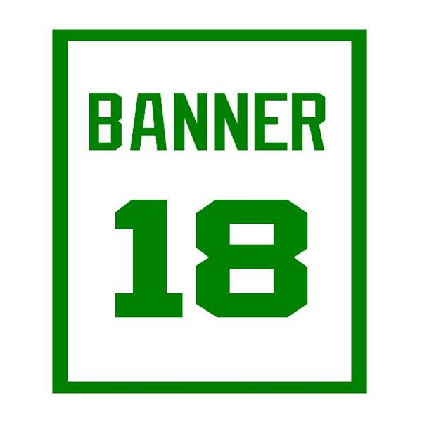Banner 18