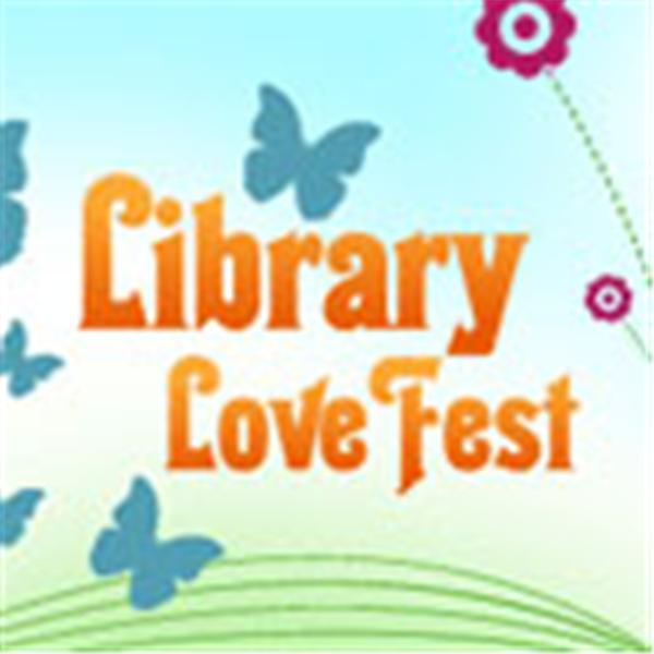 Library Love Fest