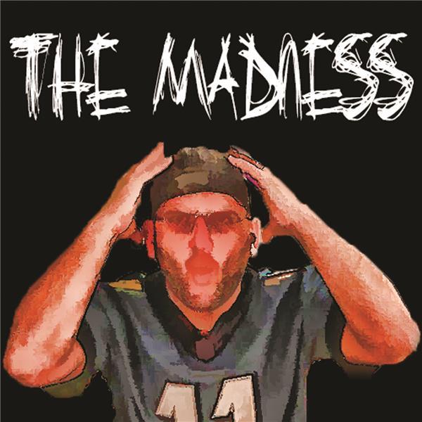 b816b591c3e Episode 41  A new Era of The Madness with Jessi Towne  Marc Farzetta ...