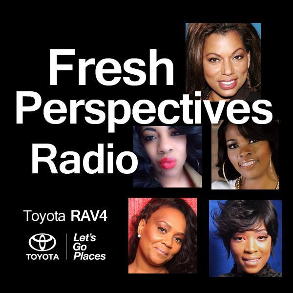 Fresh Perspectives Radio
