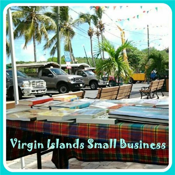 Virgin Islands Small Biz Showcase