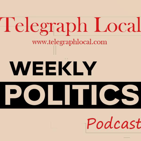 Telegraph Local Political Talk