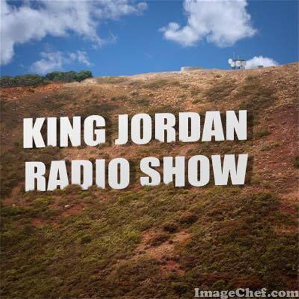 King Jordan TALK SHOW