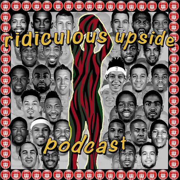 Ridiculous Upside Podcast