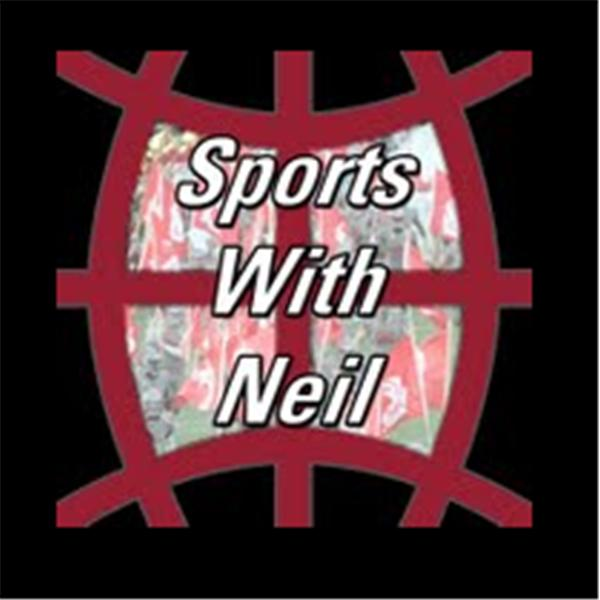Sports with Neil podcast