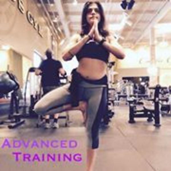Advanced Training0
