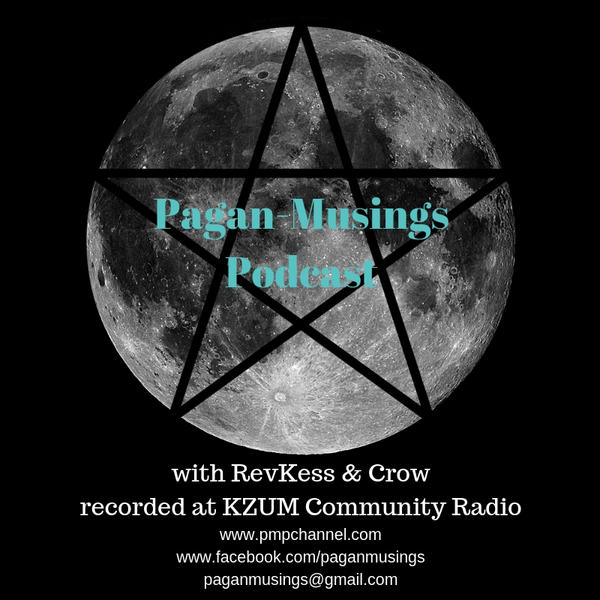 Pagan Musings Podcast Channel