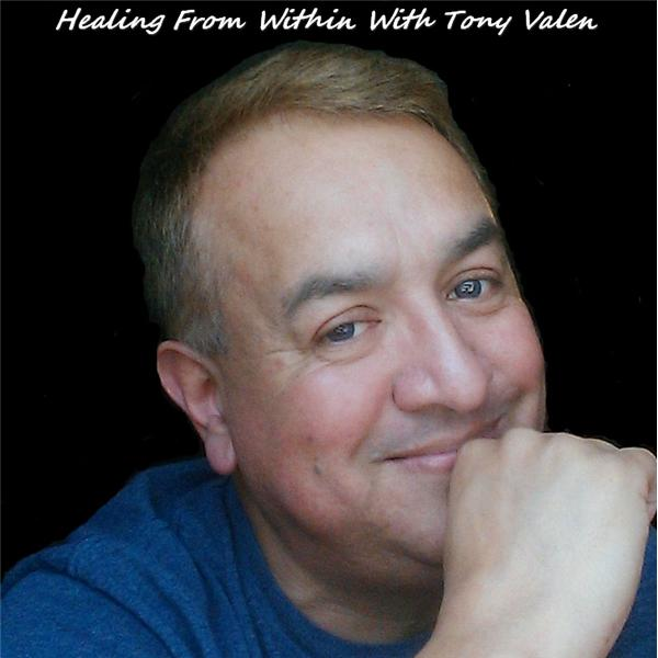 healing from within Tony Valen
