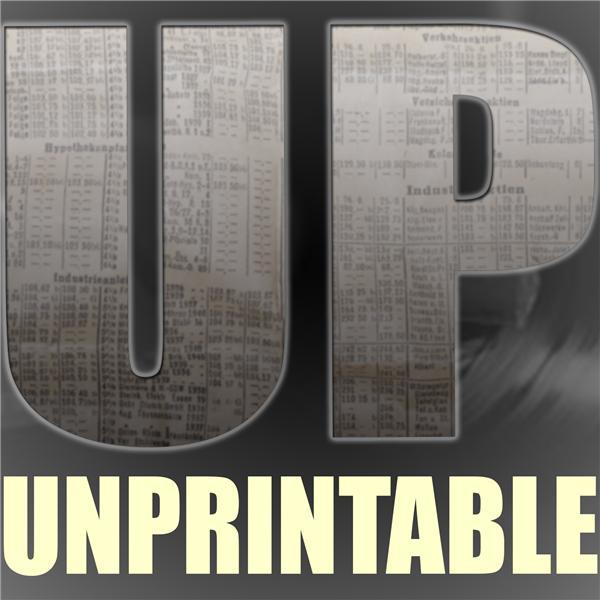 Unprintable