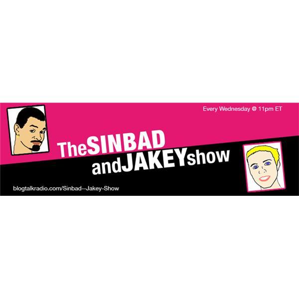 Sinbad & Jakey Show