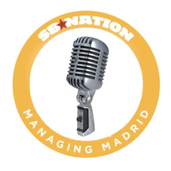 Managing Madrid Podcast