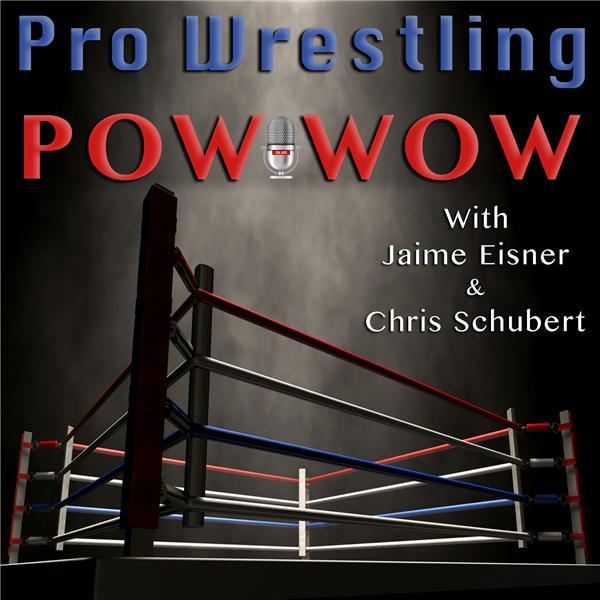 Pro Wrestling Powwow