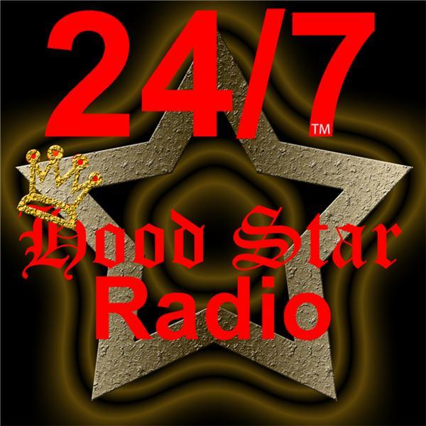 24X7 Hood Star Radio