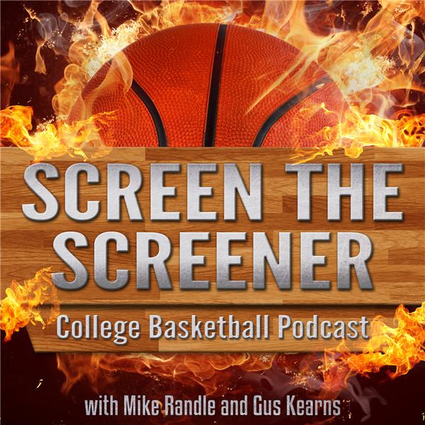 Screen The Screener Podcast