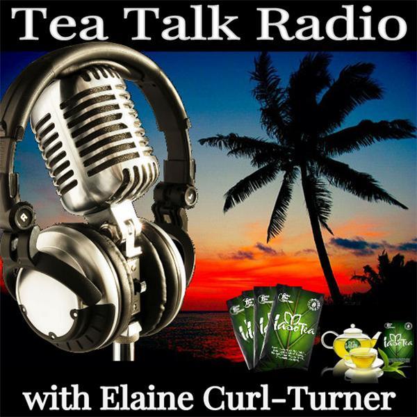 Tea Talk Radio