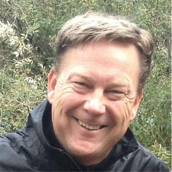 David Barcomb