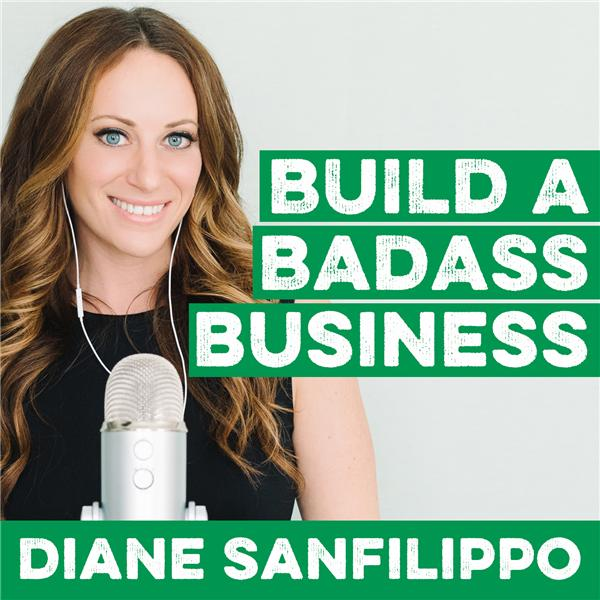 Diane Sanfilippo