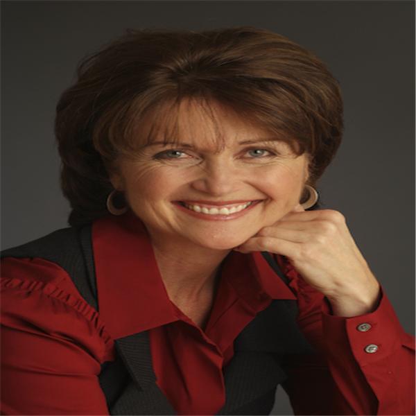 Mary Anne Dorward